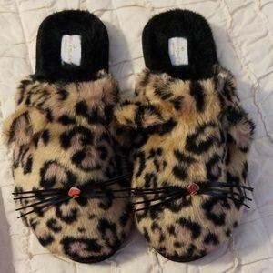 Kate Spade Belindy Mocassin Slippers